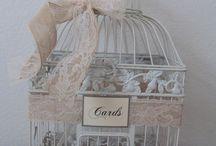 Hochzeit - Vintage