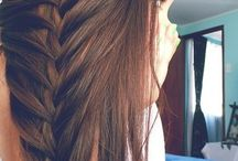 Hair {braid}