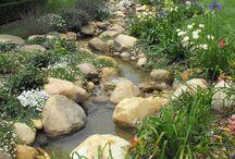 voda s kameny