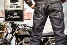 Vanguard V7 Jeans