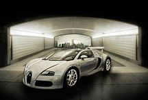 Dream Cars / cars_motorcycles / by Martika Rodriguez