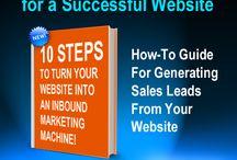 E-Books / Helpful marketing EBooks to help you grow your business.