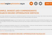 Effective and Affordable Search Engine Optimisation Services