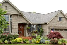 Curb Appeal / by Kruse's Workshop