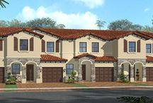 Lennar SE FL Dream Homes / Lennar Dream Homes located in the Southeast Florida Area / by Lennar Miami