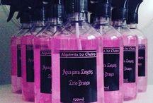 Alquimia do Cheiro                               Feito com amor !!! / Cosméticos artesanais de qualidade que proporcionam beleza e bem-estar !!!