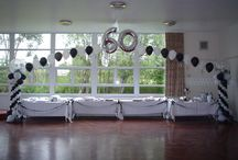 60th birthday party