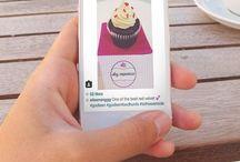 publicidad cupcakes
