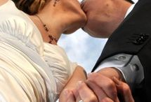 A B foto casamento