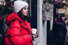 Cold fashion
