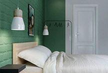 peinture murs et plafong