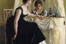 Gustave Léonhard de Jonghe (belgian,1829–1893)