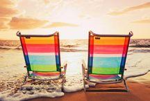 Beaches - Tengerpartok / Inspiráló tengerpartok - Inspirational beaches