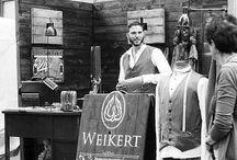 WEIKERT Studio Shootings / Zeitlos schön. Für alle Zeit.  Solides Handwerk - Klassisches Design - Langlebigkeit - dies steht für unser Label Weikert Studio .