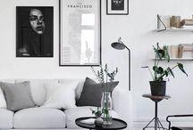 Wohnzimmer / Wohnzimmerträume - Inspirationen rund um den Lebensmittelpunkt im Haus