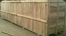 plywood pallet supplier in India
