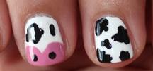 Nails / by Jordan Yarbro