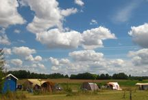 Camping & glamping France / Lovely campsites & glamping in France