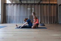 Yoga per combattere il mal di schiena
