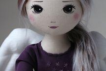 bábiky, dolls