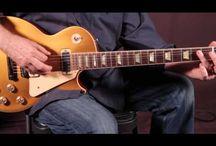 ZZ Top Blues Guitar Lesson