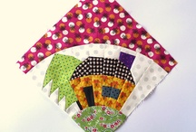 Quilting / by Kelly Daniels