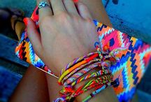 i love accesorious! / by Lupita Morales