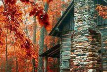příroda,místa,relax...