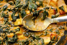 Vegetarian Recipes / by Dana