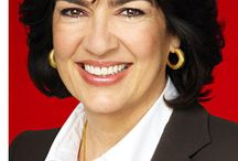 Christiane Amanpour Collection