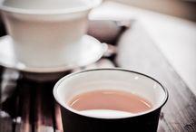 Tea 半盞香茶 / 品茶味, 悟茶韵, 知人生
