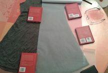 dupliquer un vêtement