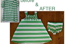 Sew N' Go - Clothing