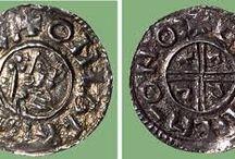 OLD COINS SYMBOL FOUND IN TRONDHEIM
