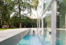 Architecture / by Erika Thompson