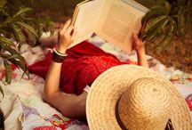 """""""Capisci di aver letto un buon libro se quando arrivi all'ultima pagina, ti senti come se avessi perso un grande amico"""""""