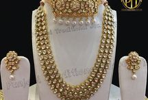 Traditional  jewellary