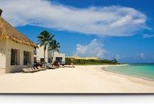 Beach Club Grand Coral Riviera Maya