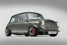 Modern & Classic Cars