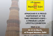 Apnaghar- Events; Offers; Contests; Graphics / by Apnaghar
