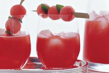 Drink it up!!  / Cocktails for gatherings