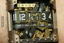 Ρολόγια.. αλλιώς..!