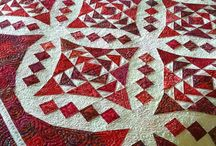 Quilts to think about