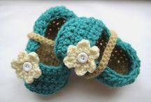 Sweet Crochet / revisto / by Margarida Mineiro