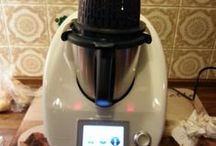 Thermomix und andere Tips