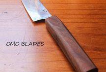 CMC Blades / Custom knives