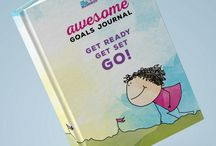 Awesome Goals Journal