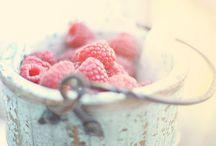 rapsberries