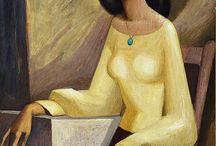 Arte egipcio contemporaneo