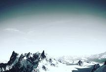 Life with Mountain Mavericks